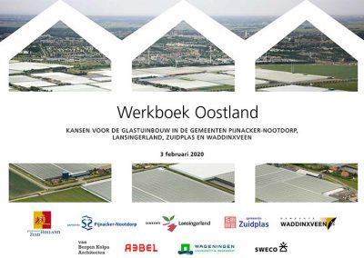 Eindredactie Werkboek Oostland